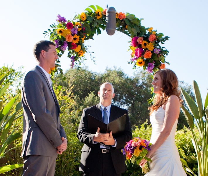 Wedding Officiant in Ventura County