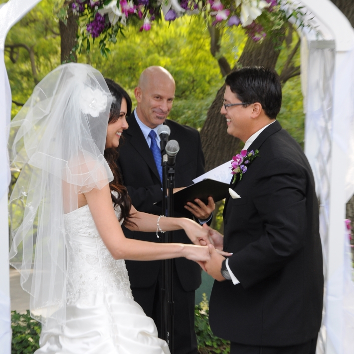 Ventura County CA Wedding Officiant